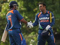MS Dhoni Would Never Block Way For Any Youngster, Virender Sehwag Counters VVS Laxman