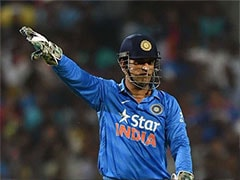 The Indian Cricket Team Should Not Undervalue MS Dhoni
