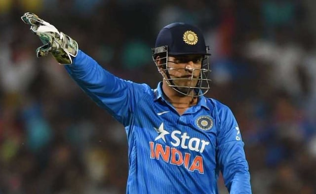The Indian Cricket Team Should Not Undervalue MS Dhonis Experience, Says Adam Gilchrist