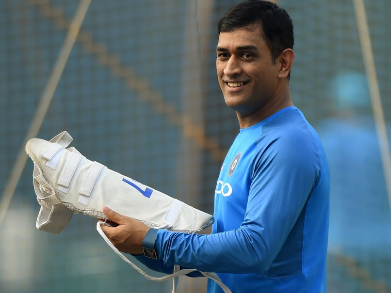 Singling Out MS Dhoni Doesn