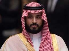 US Warns Citizens Against Risks Of Travel To Saudi Arabia