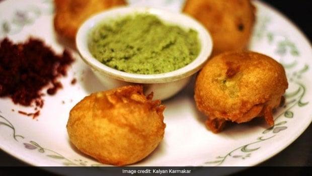 mumbai breakfast