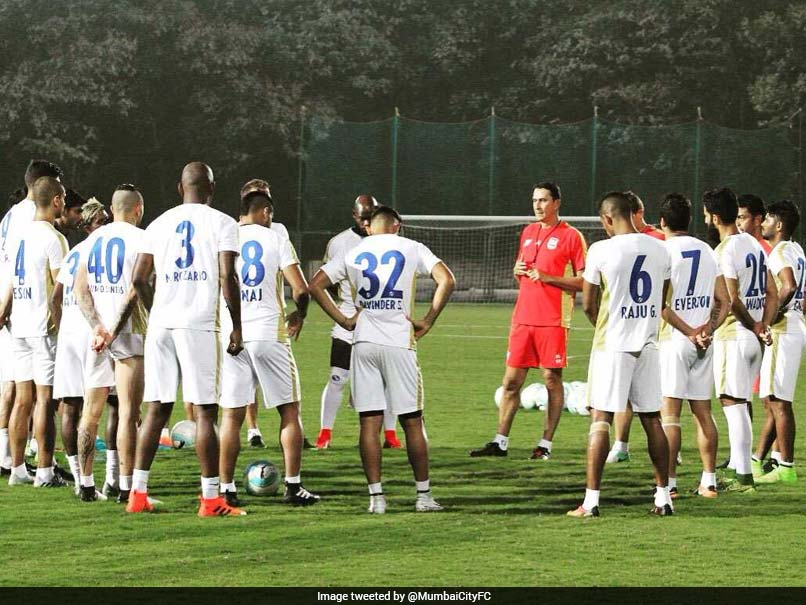 Indian Super League: Mumbai City FC Look For First Win Against FC Goa