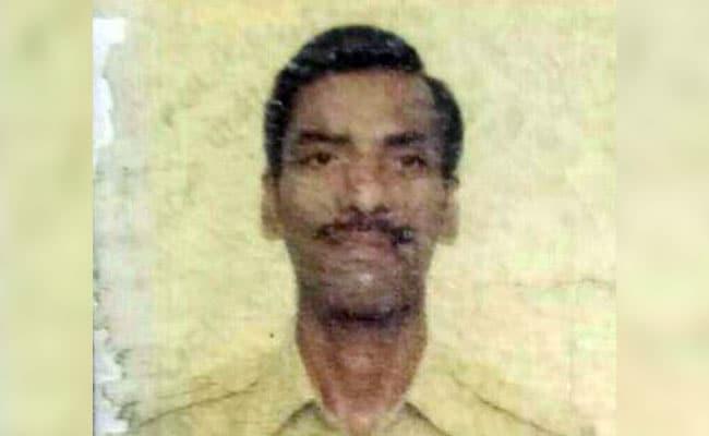 मुंबई : कर्ज के पैसे वापस नहीं दिए तो पुलिस वाले ने उसकी हत्या कर दी