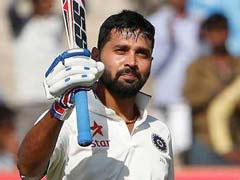 2nd Test: Cheteshwar Pujara, Murali Vijay's Tons Power India vs Sri Lanka On Day 2