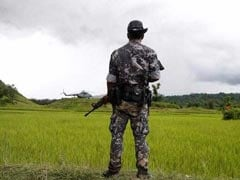 Myanmar Army General In Charge Of Rakhine Replaced Amid Reports Of Atrocities