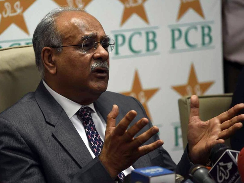 PCB To File Compensation Claim Against BCCI In January, Says Najam Sethi
