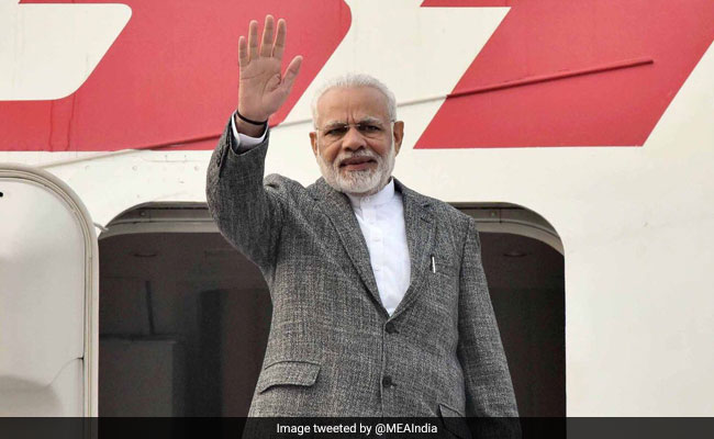 ASEAN Summit 2017: PM Modi's Agenda Of His Three-Day Visit To Manila