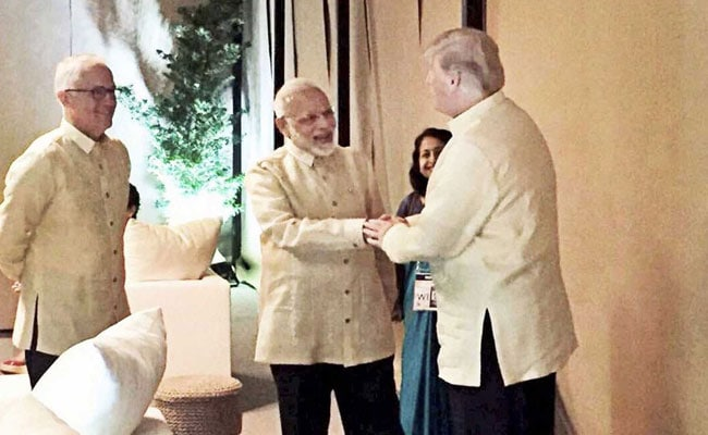 Narendra Modi At ASEAN Summit LIVE: Our Cooperation Can Rise Beyond Bilateral Ties: PM Modi To US President Trump