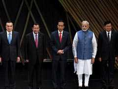 'Look East' To 'Act East': India Shift In Policy As ASEAN Leaders Arrive