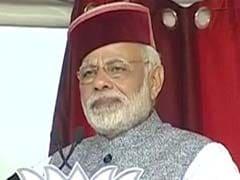 पटेल का चेला हूं, झुकूंगा नहीं, पुतले फूंककर मुझे रोक नहीं पाएगी कांग्रेस : कांगड़ा में बोले पीएम नरेंद्र मोदी