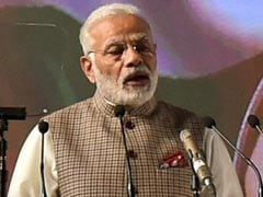 """Ready To Pay Political Price For Government's Steps,"" Says PM Narendra Modi"