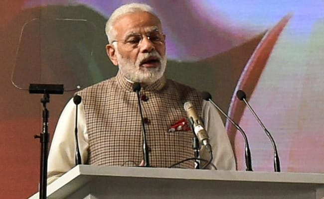 Explaining Welfare Schemes To Masses Will Ensure Election Win: PM Modi