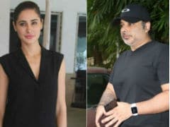 Nargis Fakhri And Uday Chopra Are Getting Married, Say Rumours. Are They True?