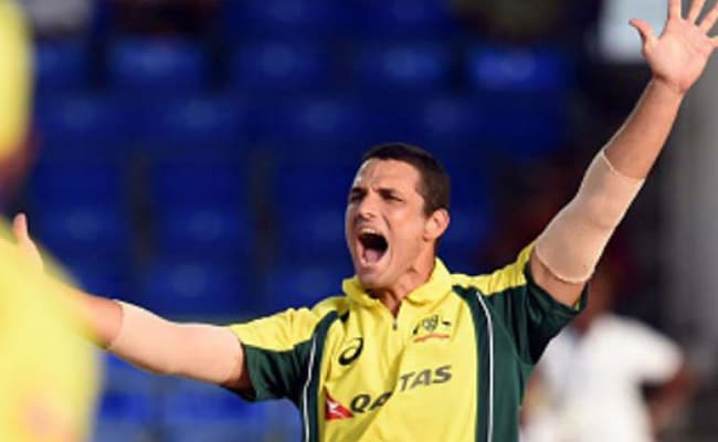 एशेज: पीठ दर्द के कारण ऑस्ट्रेलियाई गेंदबाज नाथन कुल्टर नाइल का खेलना संदिग्ध