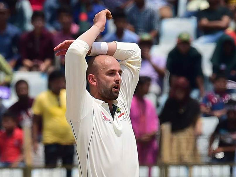 Nathan Lyon burns toast, causes 30-minute delay in Australian first-class match