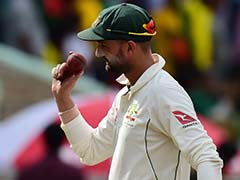 South Africa vs Australia, 1st Test: Nathan Lyon Fined Over AB De Villiers Incident