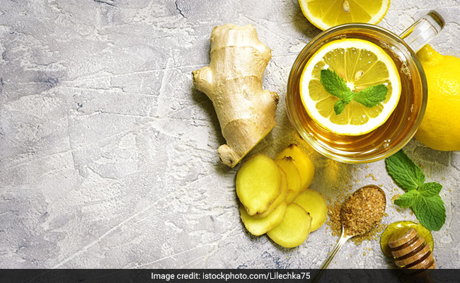 Traditional Home Remedies for Cold & Cough, Stomach Ache & Nausea