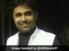 Journalist Shot Dead By Unknown Men Near Kanpur