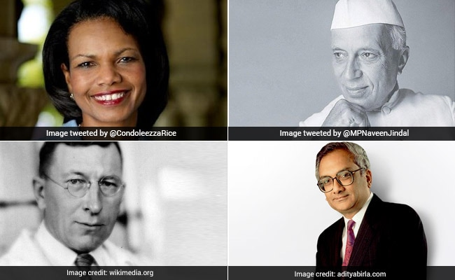 Children's Day 2017: 5 Famous Personalities Who Share Birthday With Pandit Jawaharlal Nehru