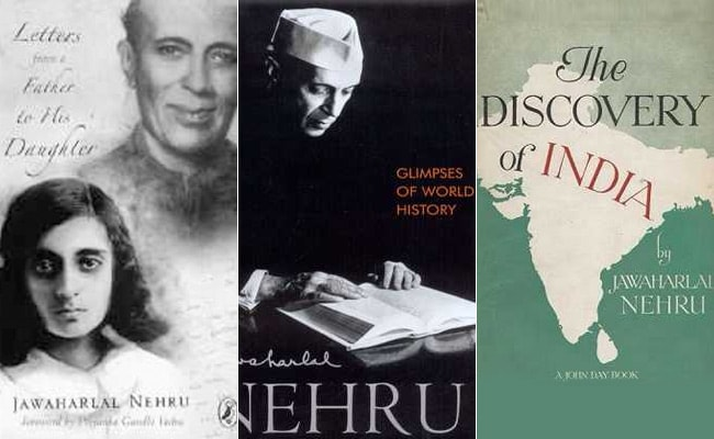 Children's Day 2017: Pandit Jawaharlal Nehru Was A Prolific Writer. A Look At The Books Authored By Him