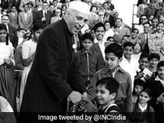 Children's Day 2017: बाल दिवस पर जानिए चाचा नेहरू के जीवन की ये बातें
