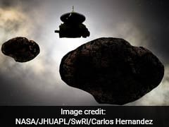 NASA Invites Public To Name Its Next Flyby Target