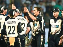 INDvsNZ: कॉलिन मुनरो के शतक से न्यूजीलैंड का पलटवार, भारत को 40 रन से हराया, सीरीज 1-1 से बराबर