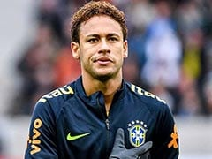 Neymar In Tears, Blasts 'False' Paris Saint-Germain Rift Stories