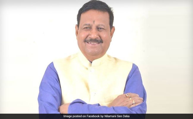 Former Assam Congress Minister's Son Arrested In Cash-For-Job Scam