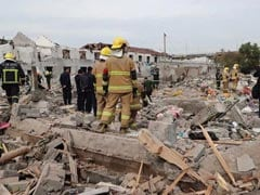 Ningbo Blast In China Caused By Illegal Explosives: Police