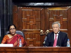 India, Singapore Vow To Deepen Defence Ties, Ensure Freedom Of Navigation