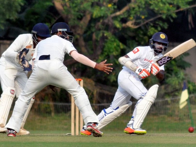 India vs Sri Lanka: Top Five Sri Lanka Batsmen To Look Out For