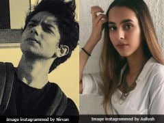 Salman Khan's Nephew And Anurag Kashyap's Daughter Had This Exchange On Instagram