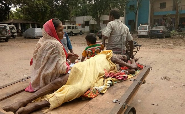 nitai mondol family ndtv