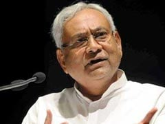 Don't Touch Article 370: Nitish Kumar's Message To Government