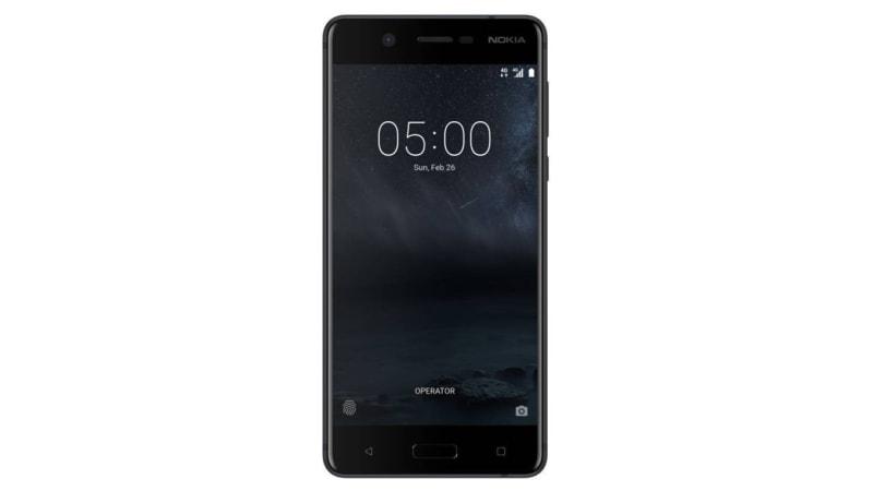 Nokia 5 का 3 जीबी रैम वेरिएंट भारत में लॉन्च, जानें कीमत