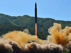 North Korea Working On New Missiles, Say US Spy Agencies