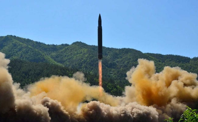 How North Korea's Latest Ballistic Missile (ICBM) Test Stacks Up