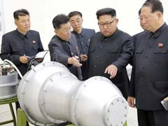 North Korea Details Plans To Dismantle Nuclear Test Site