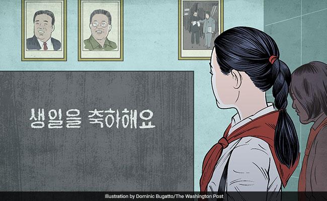 north korea wp