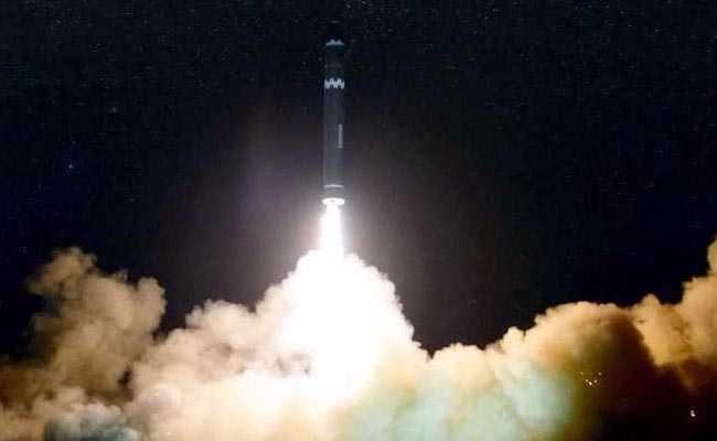 उत्तर कोरिया पर नए तेल प्रतिबंधों के लिए आज संयुक्त राष्ट्र सुरक्षा परिषद में मतदान