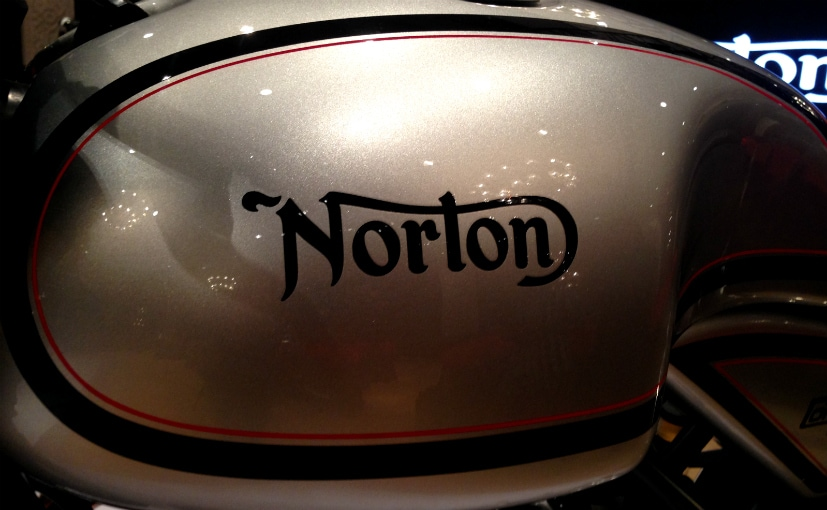New 300-500 cc Norton motorcycle is in the making