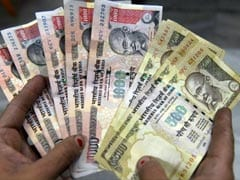 Opposition's 'Black Day' On Notes Ban Anniversary: 10 Points