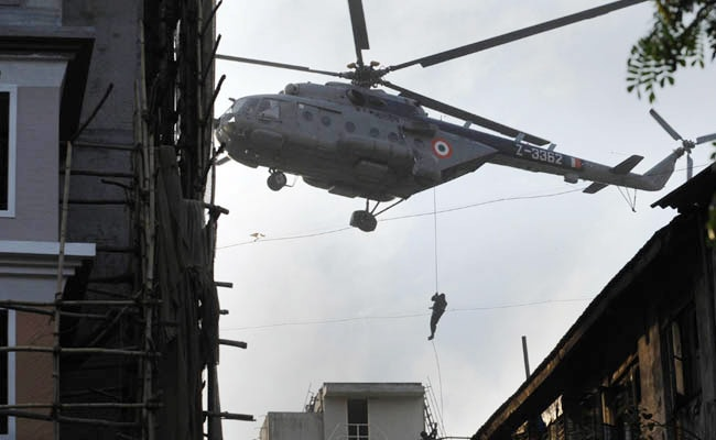 nsg mumbai 2008 attacks