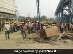NTPC Explosion LIVE Updates: 18 People Dead, 100 Injured In Boiler Blast
