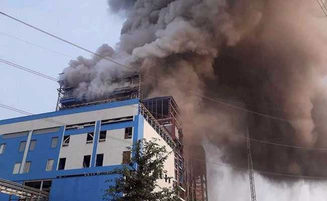 NTPC Engineers Were Trying To Fix Boiler Before Blast Killed 32: Probe