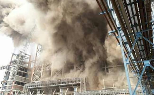 Pressure In Boiler Shot Up 70 Times Before NTPC Blast That Killed 32