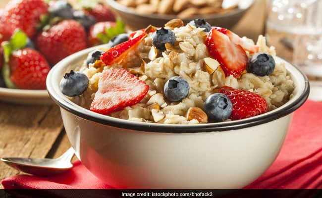oats have great health benefits