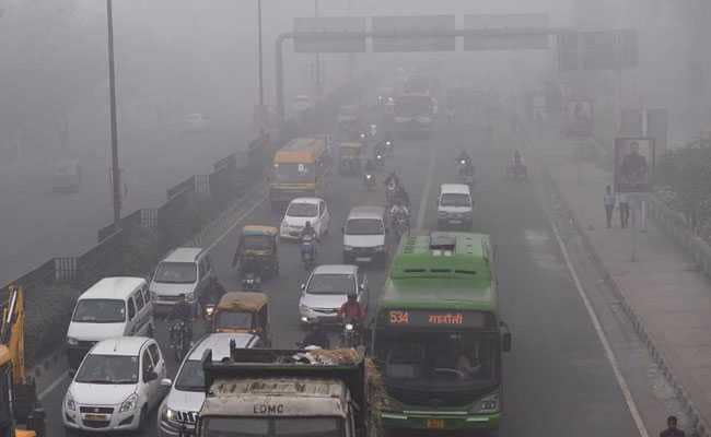 Odd Even Rule Returns In Delhi, Here's A Recap Of The Past Two Phases
